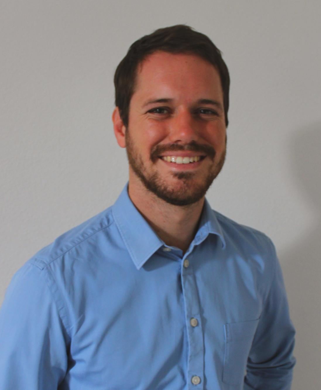 Thibaud Barantin: Dundee Chiropractic