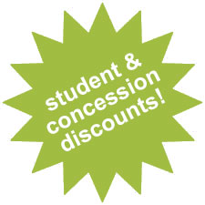 Dundee Chiroppractic Clinic: Concession & Student Discount