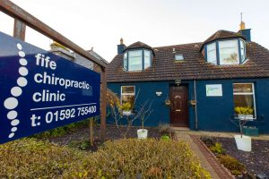Fife Chiropractic Clinic, Glenrothes, Fife